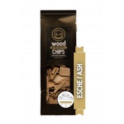 Wood Smoking Chips / Esche